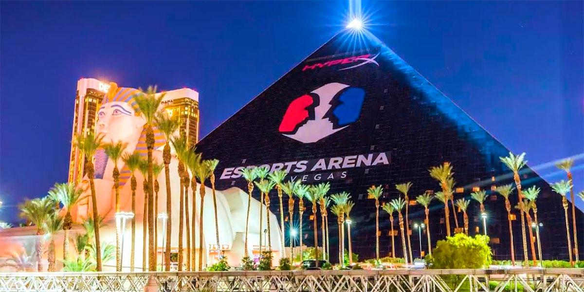 E-gamming and Las Vegas Casinos